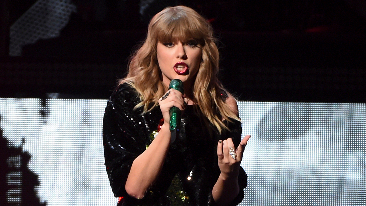 Texas Man Allegedly Sent Threatening Letters To Taylor Swift Nbc 7 San Diego