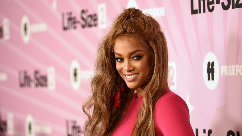 """World Premiere of """"Life-Size 2"""""""