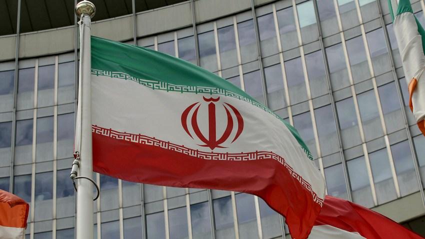 US Iran