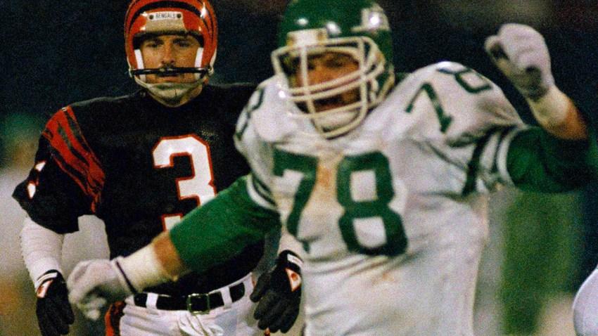 Ex-NFL Player Killed-Minnesota