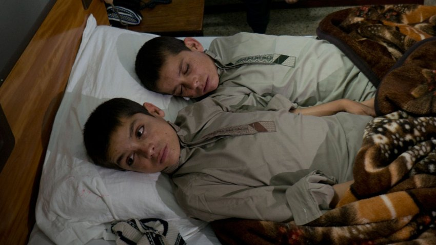 Pakistan Solar Kids