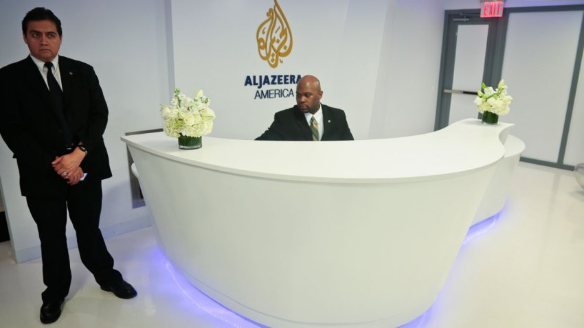 TV-Al-Jazeera America