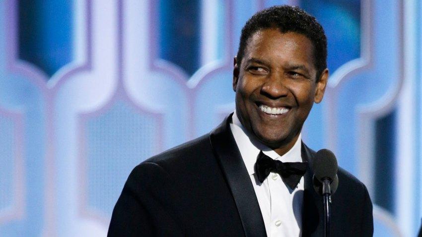APTOPIX 73rd Annual Golden Globe Awards - Show