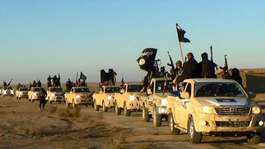 Toyota Vehicles in the Middle East