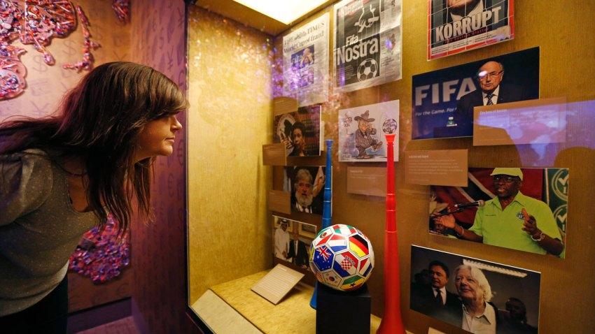 Mob Museum FIFA