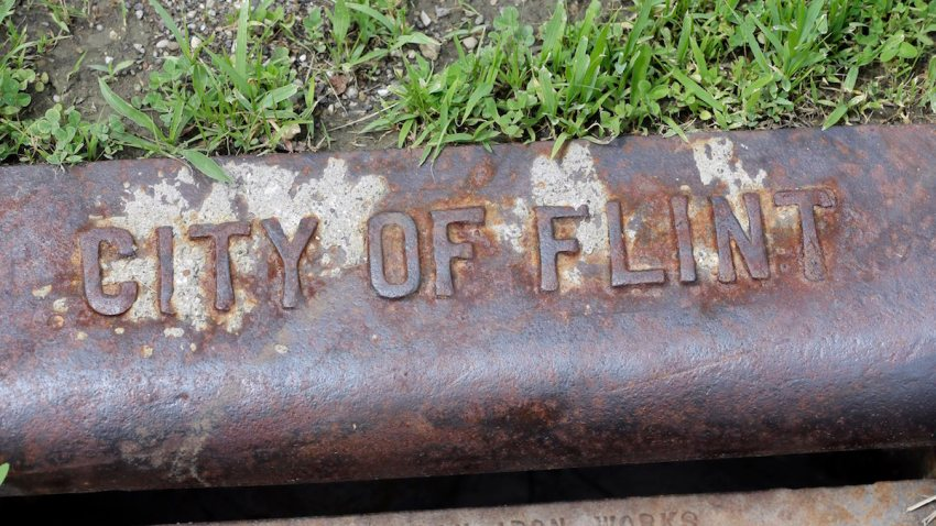 Flint Water Leads Legacy