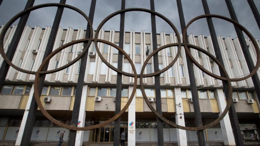 IAAF Investigation-WADA