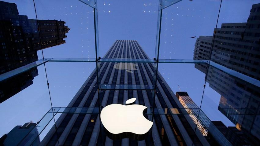 Apple-$700 Billion