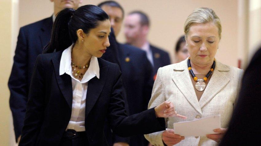 Zambia Clinton