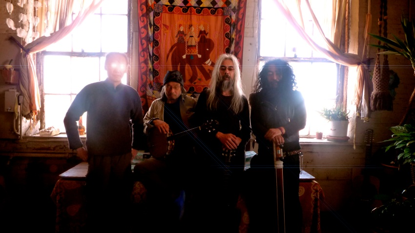 Acid Mothers Temple Press Photo