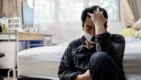 'It Takes a While to Adjust': Recognizing the Pandemic's Long-Term Mental Health Impacts and How to Find Help