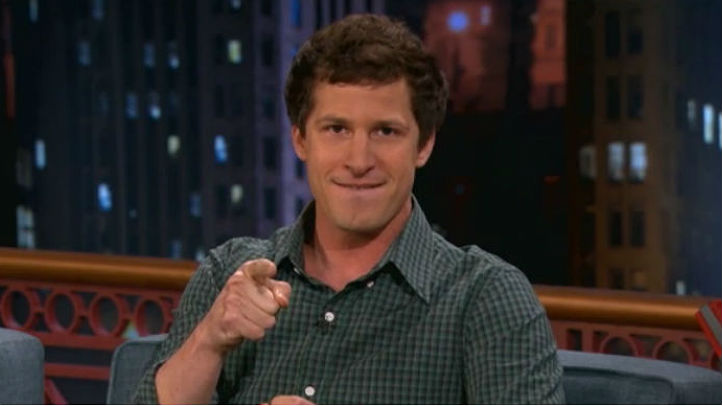 Andy Samberg Impersonates Rahm