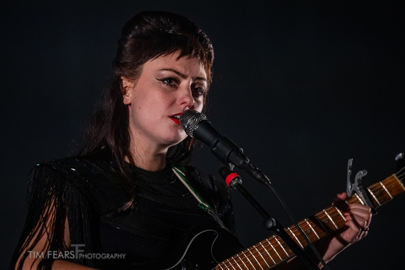 PICS: Angel Olsen at the Observatory North Park