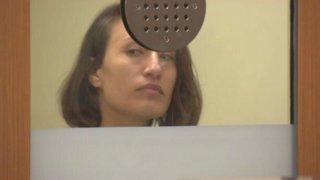 Anna Conkey in court