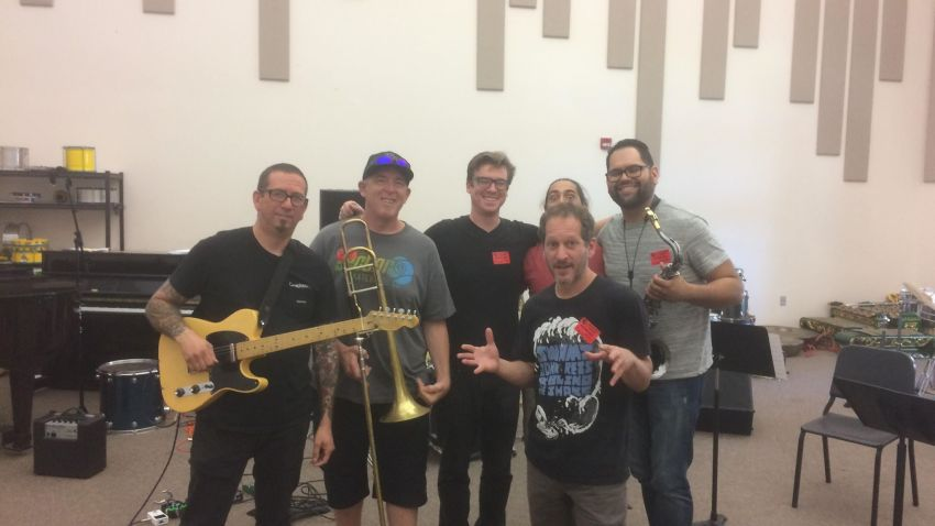 Applebrown Jazz Ensemble