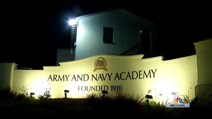 Army-Navy-Academy-Arrest