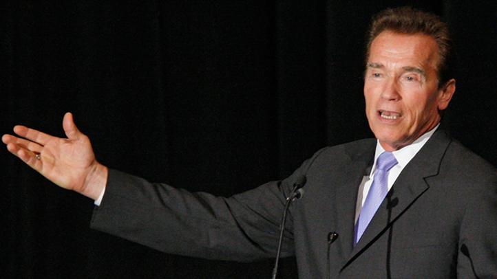 Arnold Schwarzenegger 657575