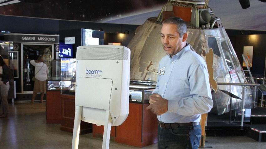 BEAM-SD-Air-Space-Museum