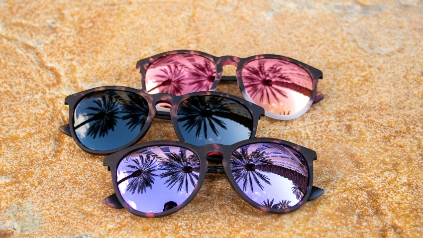 Sunglasses from Blenders Eyewear