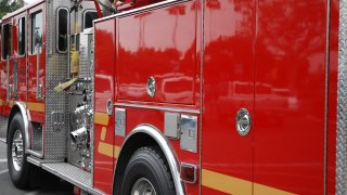 Lewisville Police and Fire confirmed Saturday that they responded to the fire around 12:19 a.m. at the Windsor Court apartments in the 200 block of East Southwest Parkway.