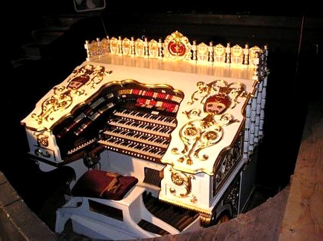 BTF Organ