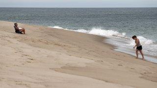 Ballston Beach Generic Beach Cape Cod