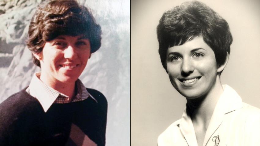 Barbara Becker, 37, was found dead on March 21, 1979.