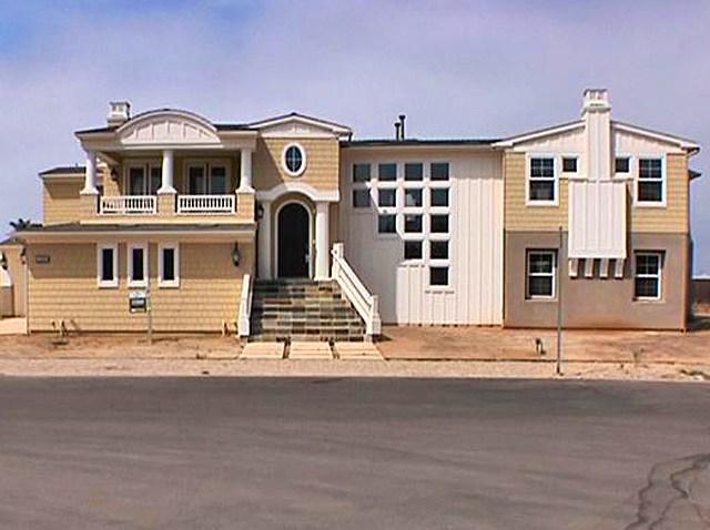 Barratt-home