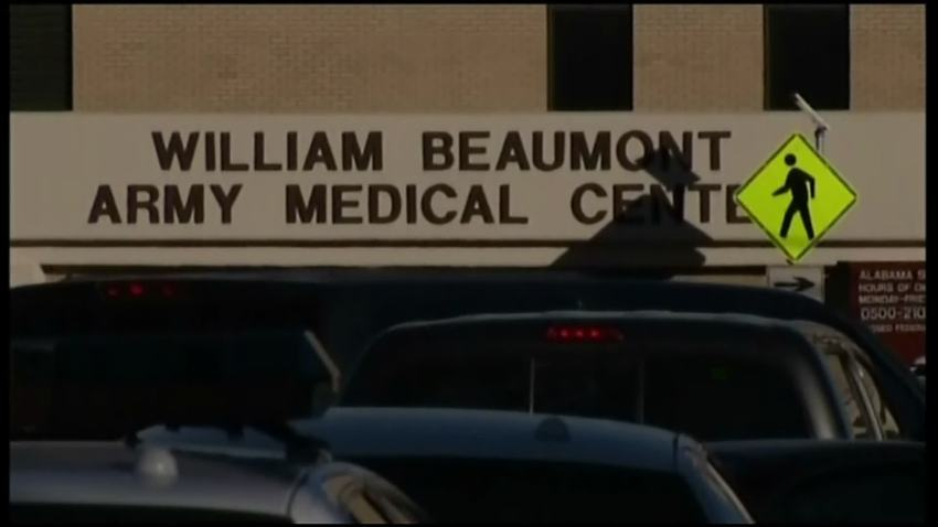 Beaumont Army Medical Center