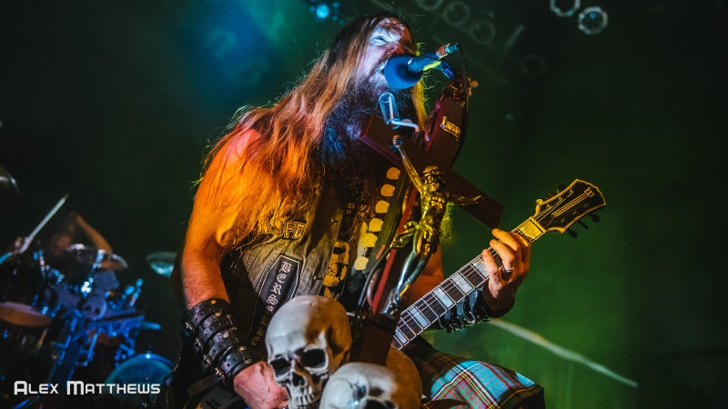 PICS: Black Label Society at House of Blues