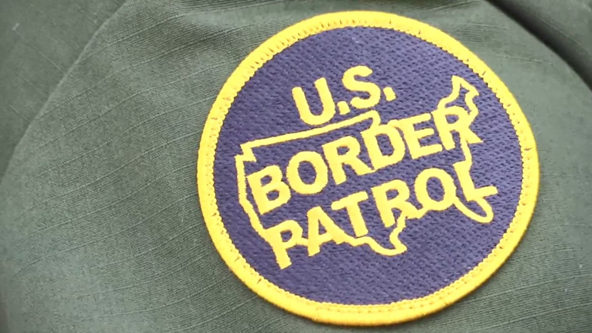 Former S.D. Border Patrol Union President Facing Fraud Charges