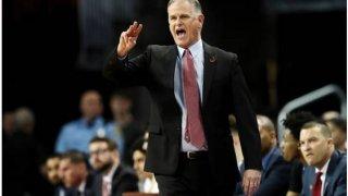 Brian Dutcher Aztecs Head Coach