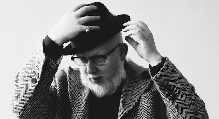 Brother Ali by Colleen Eversman