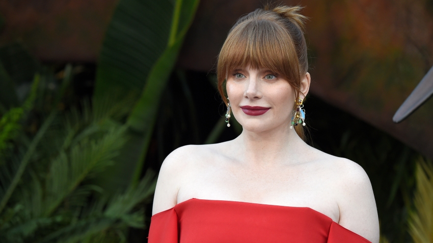 Bryce Dallas Howard 2