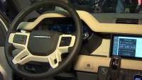 Qualcomm Unveils 'Car-to-Cloud' Service, More Tech at CES