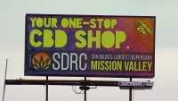 City of San Diego Bans Cannabis Billboards Near Schools, Playgrounds