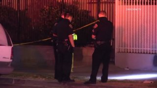 SDPD officers are investigating a stabbing in North Park