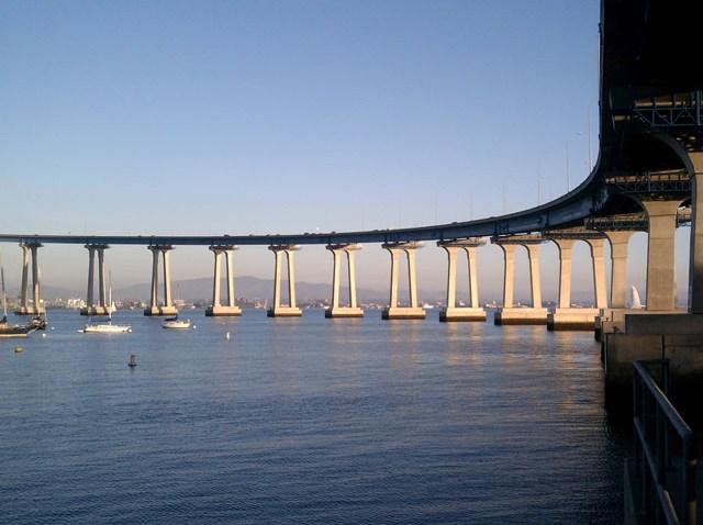CORANADO BRIDGE