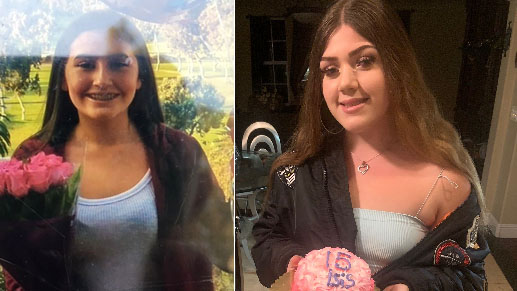 2 Teens Reported Missing From South Bay