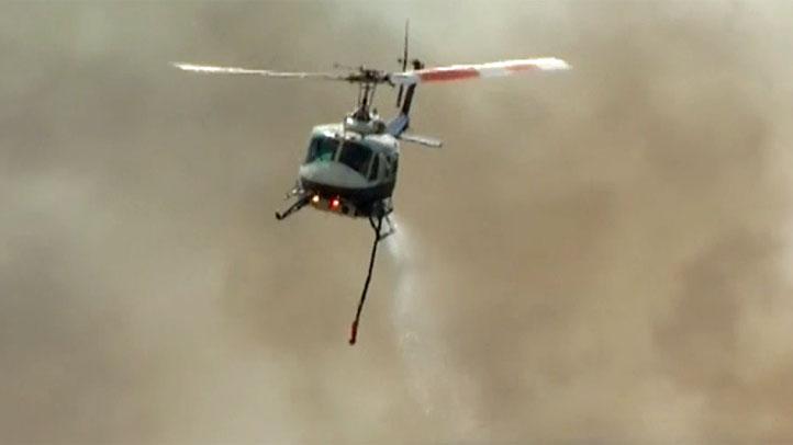 Cal-Fire-generic-chopper