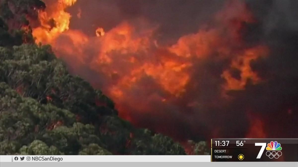 fire fight australia - photo #25
