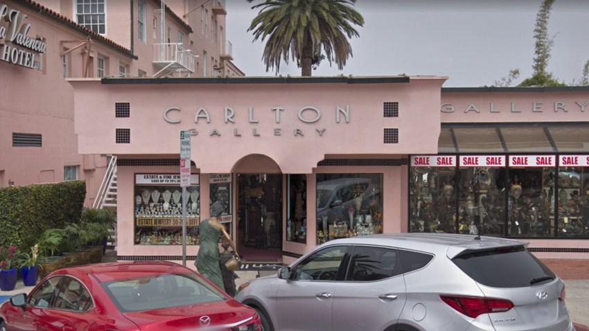Carlton Jewlery La Jolla Google Maps 2 0205