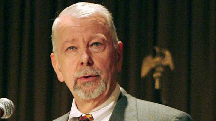 Chief U.S. District Judge Vaughn Walker