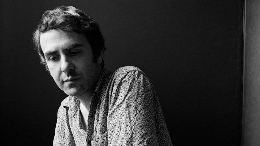 Chris Cohen by Ebru Yildiz