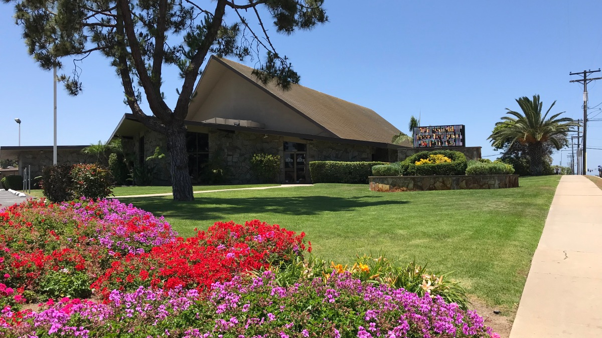 Coronavirus Outbreak Reported at Chula Vista Church That Violated California's Health Order