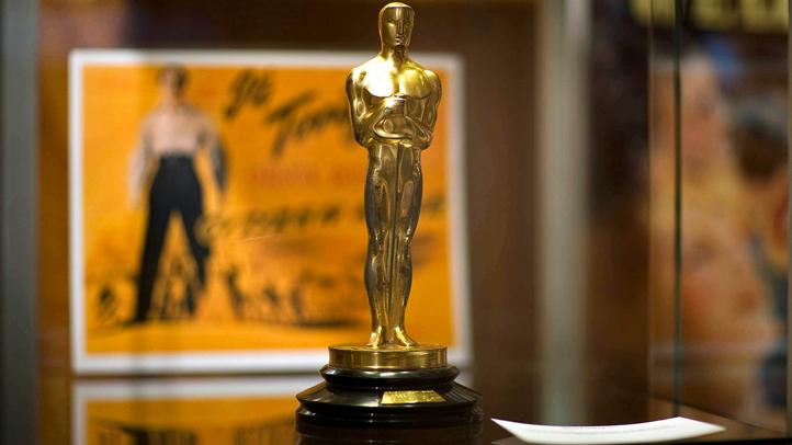 Citizen Kane Oscar