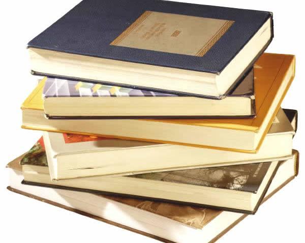 Clip Art Books Bibliography
