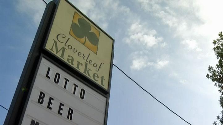 Cloverleaf-Market