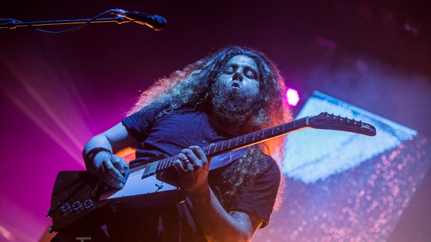 Coheed and Cambria by Tim Fears14
