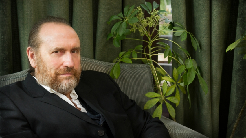 Colin Hay Press Photo